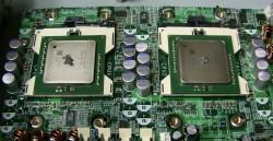 Arctic Silver 5 :: Dual Xeon CPU