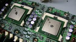 Arctic Silver 5 :: Dual Xeon CPU angle