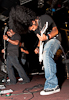 Slant :: Munir rockin hard at Whisky a Go Go