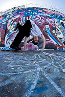 The Graff Lab :: AL | B-Boy