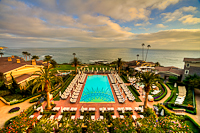 Pool :: Montage Resort in Laguna Beach CA